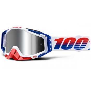 100% RACECRAFT+ USA MXON...